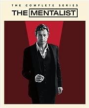 The Mentalist: CSR Box Set (DVD)