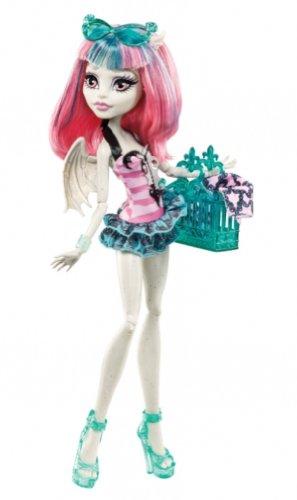 Monster High - Rochelle - Bikini Kollektion Neu 2013