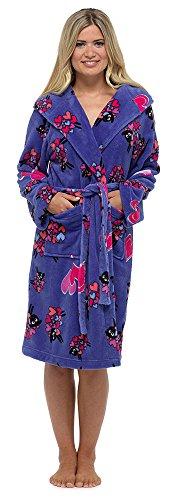 Tom Franks - Bata - para Mujer Morado Purple Sheep L