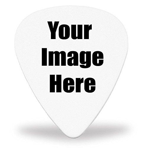 Custom púas de guitarra – Eco Friendly biodegradable – Su Propio ...