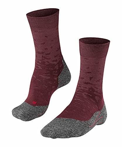 FALKE TK2 Gradient Socken mixed berry 37-38