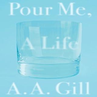 Pour Me a Life audiobook cover art