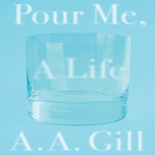 Pour Me a Life audiobook cover art