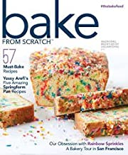 Bake From Scratch May June 2017