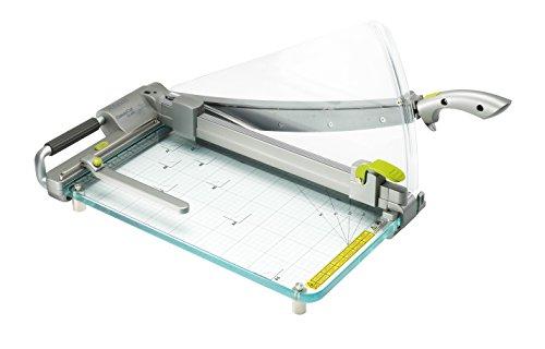 Kensington Guillotina CL420 - Cortador de papel