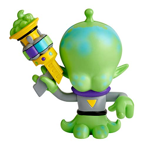 Image of the WowWee Buttheads Series 2 - Uranus (Alien) - Interactive Farting Toy