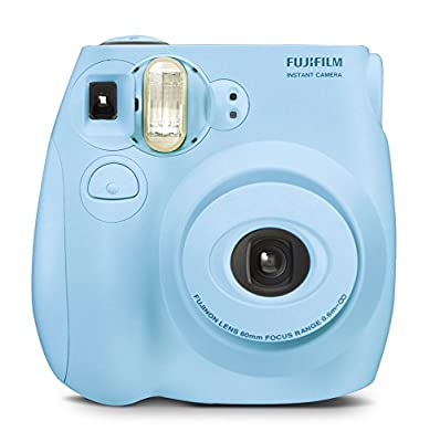 Fujifilm Instax Mini 7S Instant Camera (Certified Refurbished) from FUJIFILM