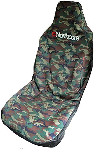 Northcore en watersportaccessoires - Waterbestendige Northcore CAMO - Duurzaam materiaal dat lang Northcore