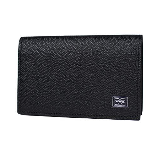 [ポーター]PORTER ABLE CARD CASE エイブル カードケース 030-03086 ブラック/10