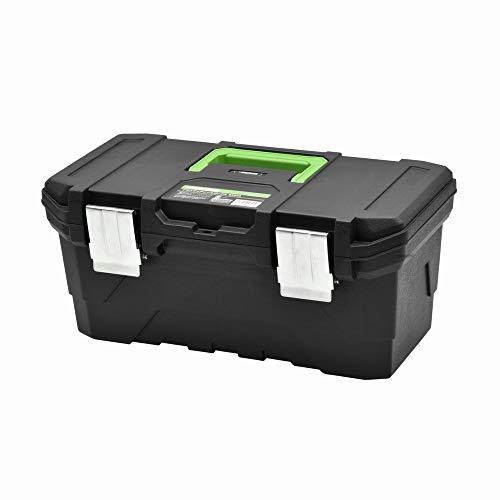 AP プラスチック ツールボックス BX843 | ボックス ツールボックス 工具箱 収納 工具入れ 工具収納 整理 かっこいい おしゃれ