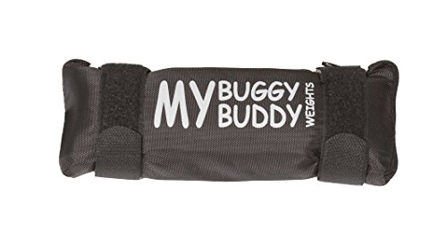 Buggy Clip My Buggy Buddy MBBCLIPL Kinderwagen Gro/ß