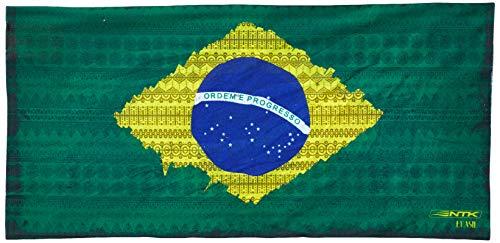 Bandana Brazil, NTK