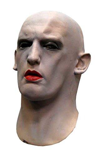 Horror-Shop Night Slasher Maske