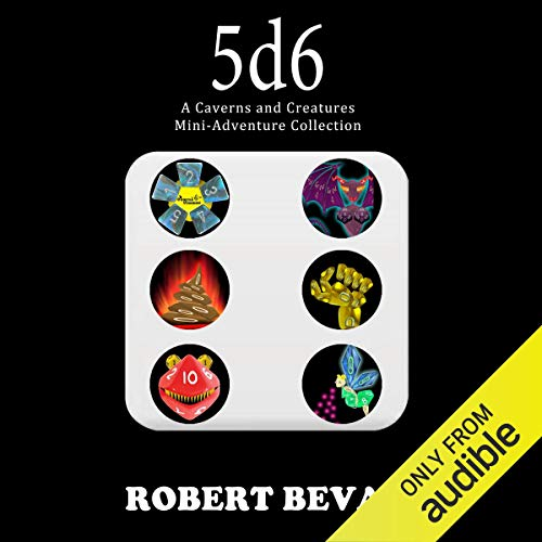 5d6  By  cover art