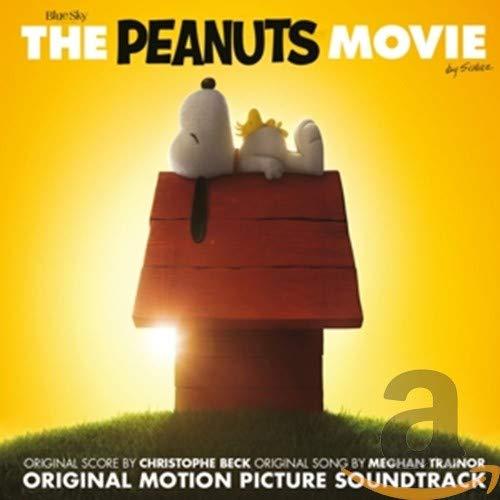 The Peanuts Movie-Original Motion Picture Soundt