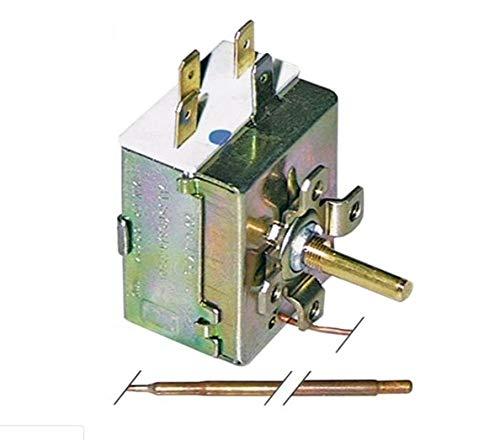 Einphasiger Thermostat TR2 0 – 300 °C Anpassung A.238ASCASO EPMS LF344007GEV 540540 IMIT 540/AIMIT GAYC KLAXON SAB ITALIEN SICOMEX VEMA WHIRLPOOL Artikel in chisko it: 6099990
