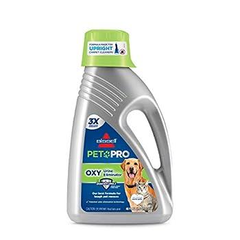 carpet cleaner solution pet