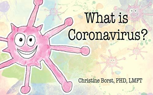 What is Coronavirus? (English Edition)