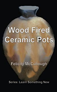Wood Fired Ceramic Pots