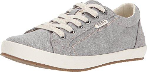 Taos Footwear Women's Star Grey Was…