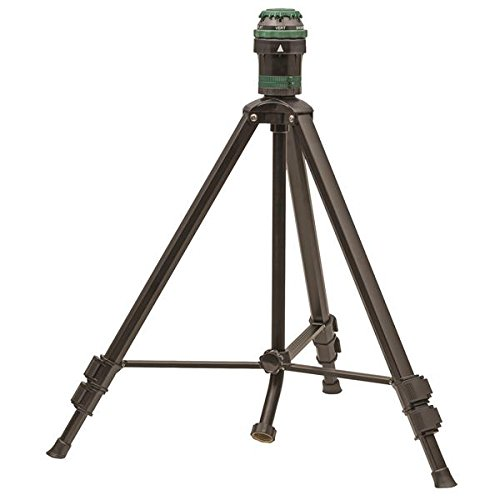 H2O-6 Gear Drive Sprinkler (Sprinkler on Tripod)