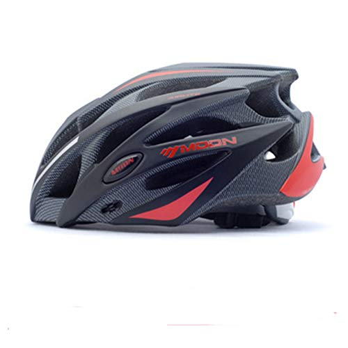 Didioli-helm, fietshelm, ultralight fietshelm, in-mold-helm van Bergsport