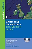 The British Islands (Varieties of English)