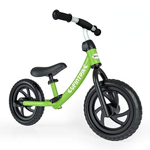 besrey Bici Bimba 2 Anni Bicicletta Senza Pedali 2...
