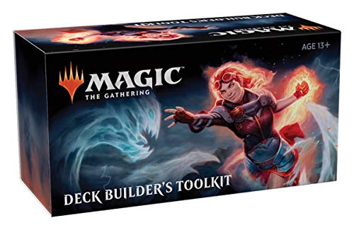 Magic The Gathering - M20 Core-Set 2020 - Deckbuilder's Toolkit | English
