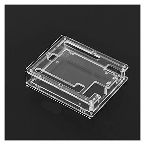 Jgzwlkj IC integrierte Schaltung Für Arduino UNO R3 CH340G MEGA328P-Chip 16MHz ATMega328P-Au-Entwicklungskarten Integrierter Schaltkasten-Kit Original-Case + USB-Kabel IC-Chip (Color : UNO Box)