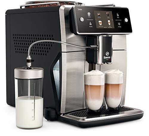 Saeco SM7683/10 Xelsis Kaffeevollautomat amazon - 7