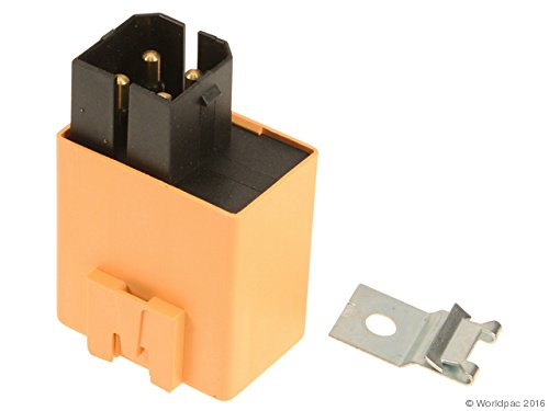 Professional Parts Sweden W0133-1972519 Idle Speed Control Relay