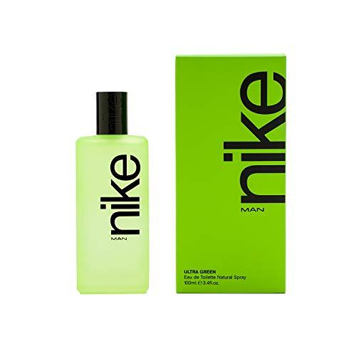 Nike - Ultra Green para Hombre, Eau de Toilette, 100 ml