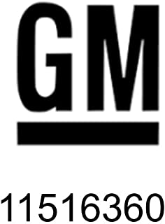 General Motors 11516360 Generator Bolt, 1 Pack