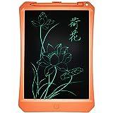 Zeichenbrett Desktop , 11-Zoll-LCD-Monochrom-Bildschirm Feine Handschrift Schreibtafel mit hohen Helligkeit Handschrift Zeichnung Sketching Graffiti Gekritzel Doodle-Brett for Home Office, Schreiben, -