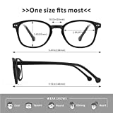 Immagine 2 occhiali anti luce blu con