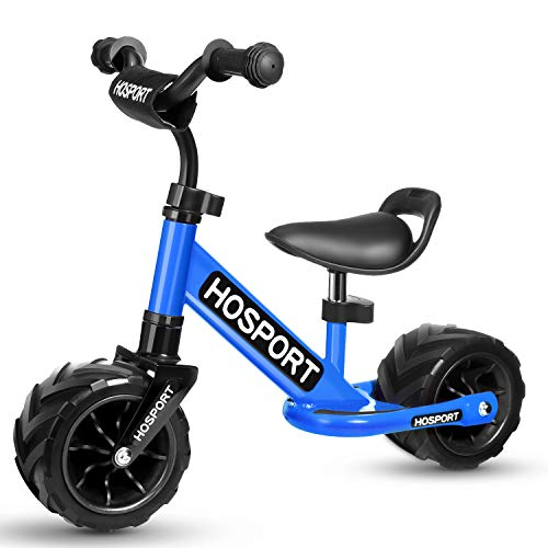 HOSPORT Toddler Balance Bike