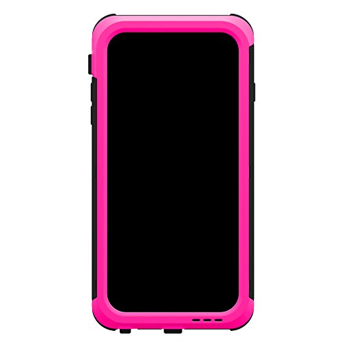 Trident Cyclops Case for Apple iPhone 6/6s Plus - Retail Packaging - Pink