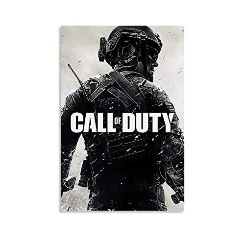 Call of Duty - Póster de pared (20 x 30 cm)