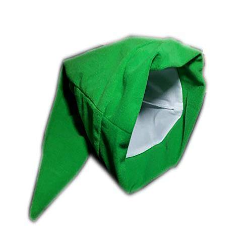 The Legend of Zelda Hat - Traje de enlace para adultos y ni�