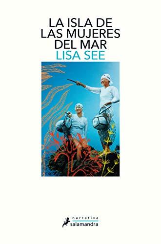 La isla de las mujeres del mar eBook: See, Lisa: Amazon.es: Tienda ...