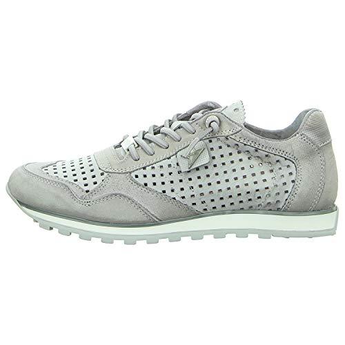 Cetti Damen Sneaker C848 Nature Tine Stone grau 276802