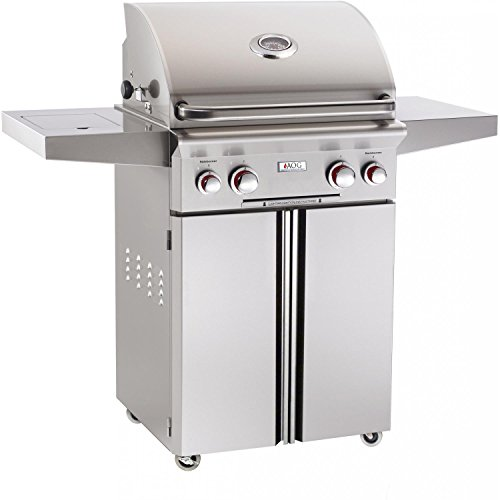 American Outdoor Grill T-series 24-inch Natural Gas Grill On...