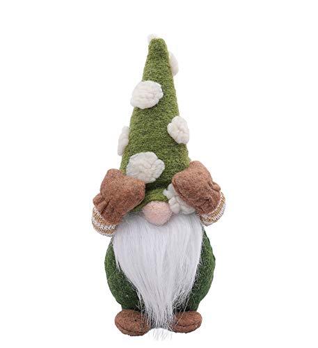 Lbymyb. Valentinstag Dekorationen Gnome Plüsch Dekorationen, Herr & Frau Handgemachte schwedische Tomte Gefüllte Gnome Kein Gesicht Gnome Plüsch Puppen Ornamente, Süßes Geschenk Für Hochzeitstag Gebur