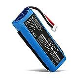 CELLONIC Batería Recargable MLP912995-2P GSP1029102 Compatible con JBL Charge 2+, Charge 2 Plus, 6000mAh MLP912995-2P GSP1029102 bateria de Repuesto