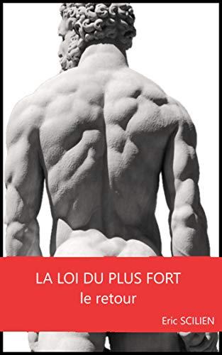Couverture du livre La loi du plus fort