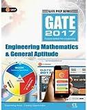 Gate Engineering Mathematics & General Aptitude 2017 [Paperback] [Jan 01, 2016] G K Publishers