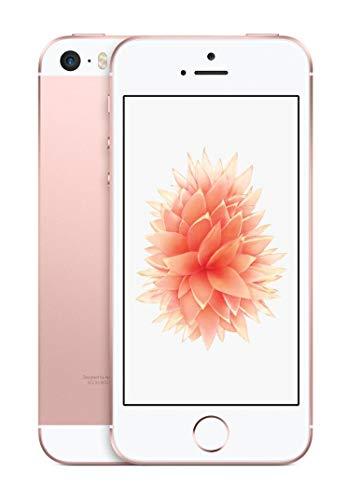 Apple iPhone SE 64GB Rosa...