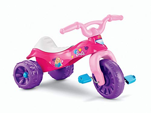 New Fisher-Price Barbie Tough Trike