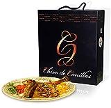 Chivo de Canillas - Estuche Gourmet con medio chivo lechal asado al horno de leña de 1.6kg. Ideal para 4 personas.